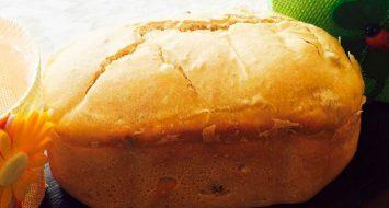 Receta de Pan de Espelta de Solgranel