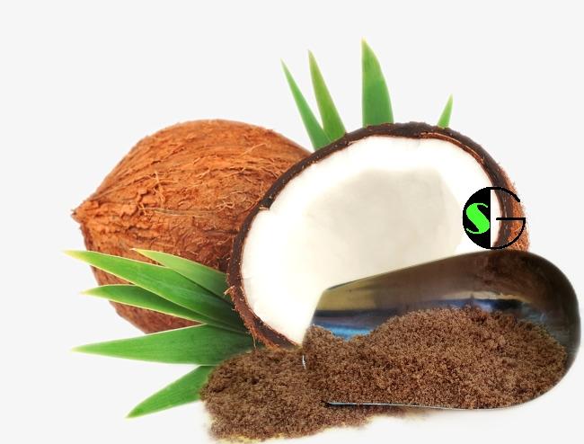 Azúcar de coco a granel