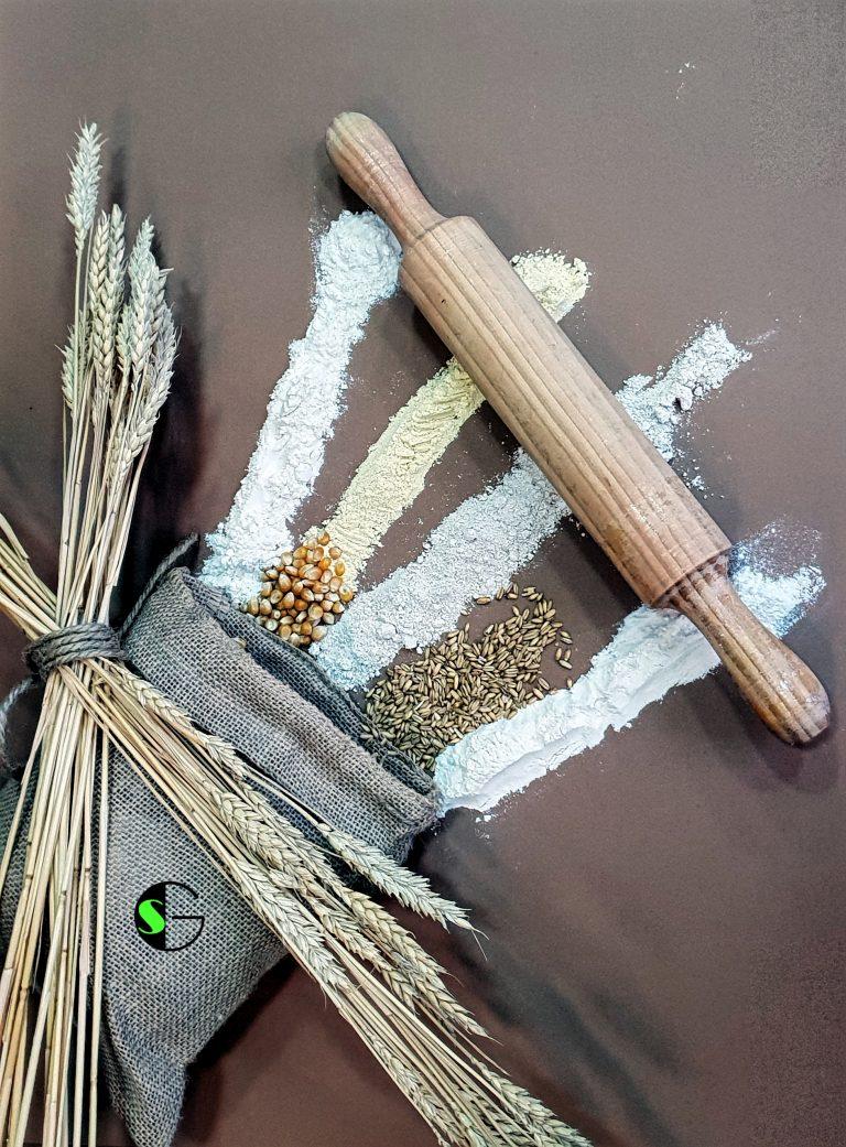 Comprar harina a granel