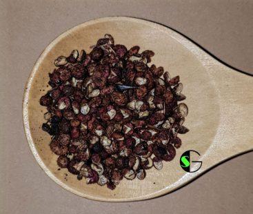 Pimienta Szehuan a granel